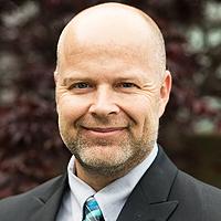 Keith Klostermann